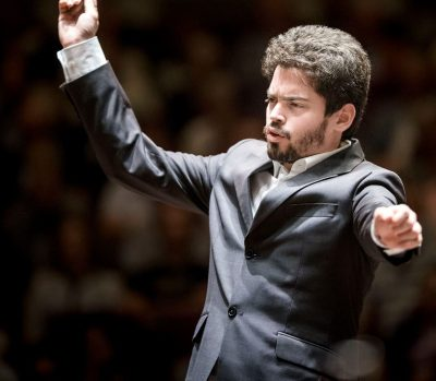CANCELED:  Rotterdam Philharmonic Orchestra & Lahav Shani