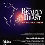 "HB APA's ""Beauty and the Beast"""