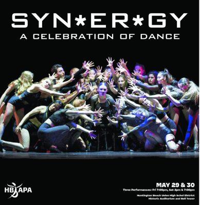 "HB APA's ""Synergy"""