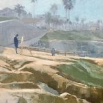 """Best of Plein Air"" Art Show OPEN through March 22"