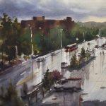 LPAPA: Waterworks Virtual Watercolor Art Show