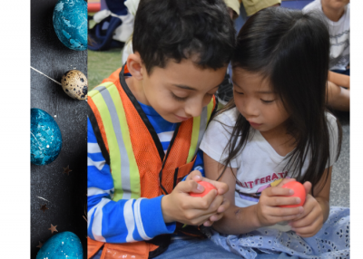 CANCELED: Celebrate Orthodox Easter @ Pretend City