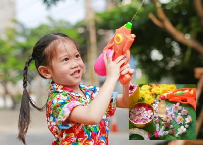 We're Celebrating Songkran – Thai New Year @ P...