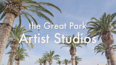 Orange County Great Park, Artist Studios, Palm Cou...