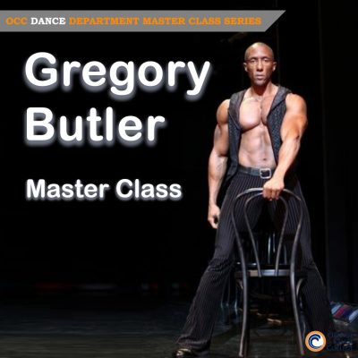 Dance Master Class Series - Bob Fosse Workshop with Gregory Butler