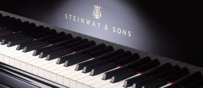 CANCELED:  Piano Scholarship Winners Recital