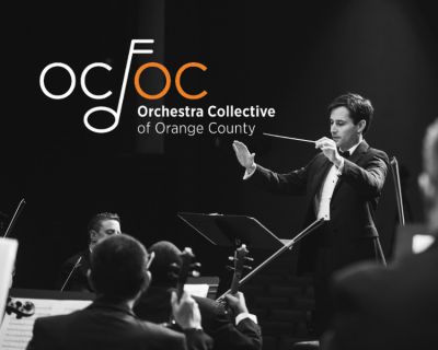 CANCELED: Orchestra Collective of Orange County - Symphonic Rhapsodies