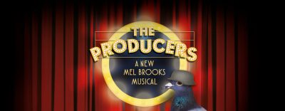 The Producers @ The Attic