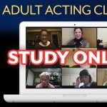 Act with South Coast Repertory