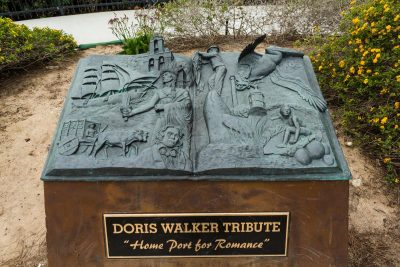 Doris Walker Tribute