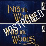 POSTPONED:  MTOC presents Into The Woods