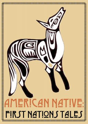 American Native: First Nations Tales