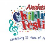 28th Anaheim Children's Festival