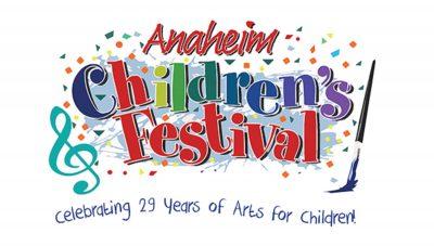 28th Anaheim Children's Festival