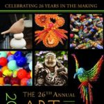 POSTPONED:  Art of Adorning Bead Bazaar @ Bowers Museum