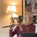 Pacific Symphony: At-Home-Together Online