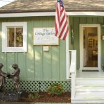 Cottage Gallery on Los Rios, The