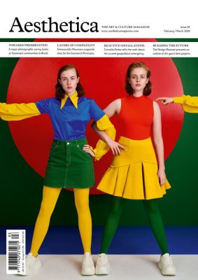 Aesthetica Magazine - The Art & Culture Magazi...