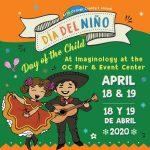 CANCELED - Día del Niño at Imaginology