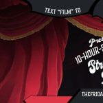 Frida Cinema 10 Hour Social Distancing Stream-A-Thon Fundraiser!