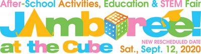 Jamboree @ Discovery Cube OC