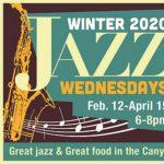 CANCELED:  Jazz Wednesdays with Laguna Beach Live!