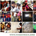FREE Media Arts Training