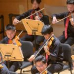 Pacific Symphony Youth Ensembles:  Santiago Strings