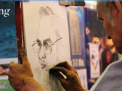 CANCELED:  Life Drawing @ Laguna Art Museum (LAM)