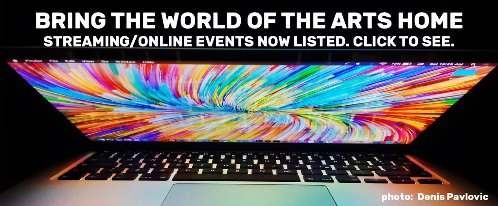 Streaming Events
