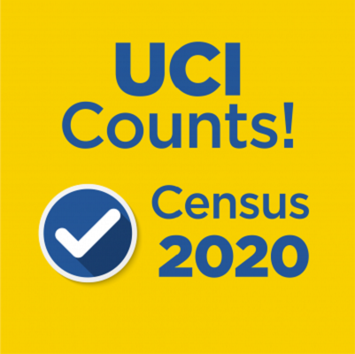 UCI Counts! The Importance of the 2020 Census