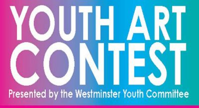 YOUTH ART CONTEST - Westminster Students Grades 1-12