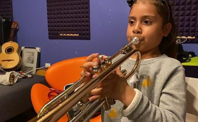 Music Lessons with Mariachi Divas