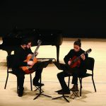 CLOSED TO PUBLIC:  GUITAR ENSEMBLE @ UCI