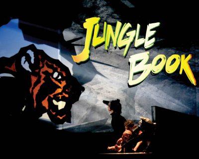 CANCELED:  Jungle Book