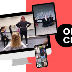 Impact Dance Center: Now Offering Online Classes