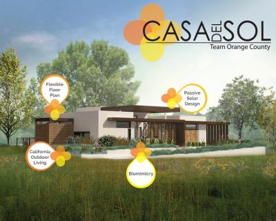 Art & Architecture, Green & Solar at Casa ...
