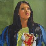 Women in Art: Artist Reception