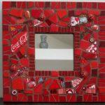 PENDING: Mosaic Mirror Workshop