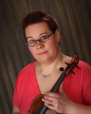 POSTPONED - Sunday Musicale: Violin and Piano Duo