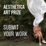 Artists Call:  Aesthetica Art Prize 2020