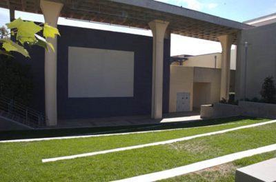 UCI, Arts Amphitheatre