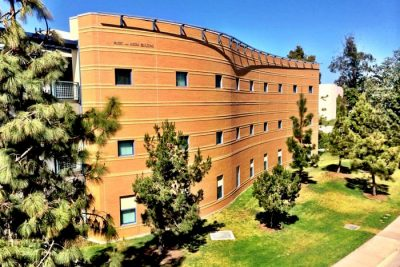 UCI, CTSA, Music and Media Building, Room 218