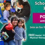 POSTPONED:  School Readiness Fair at Pretend City