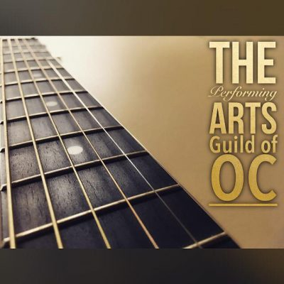 Performing Arts Guild of Orange County