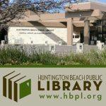 Huntington Beach Central Public Library