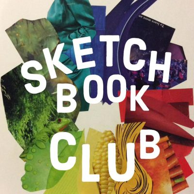 Online:  Sketchbook Club