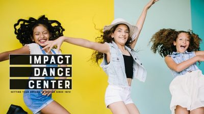 Impact Dance Center (IDC)