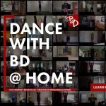 Free Online Ballet Class with Backhausdance