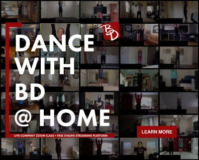 Free Online Dynamic Balance with Backhausdance